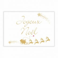 carte message joyeux noel