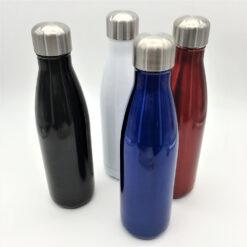 bouteille artik ensemble groupe